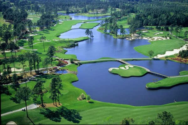 MBN Kings North Golf Package Deals