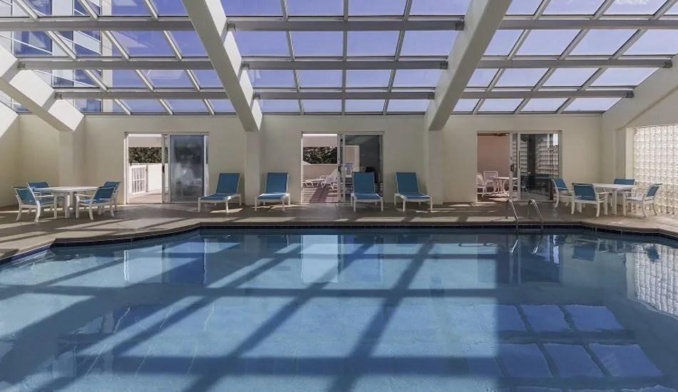 Pool Sheritan Myrtle Beach Travel Packages