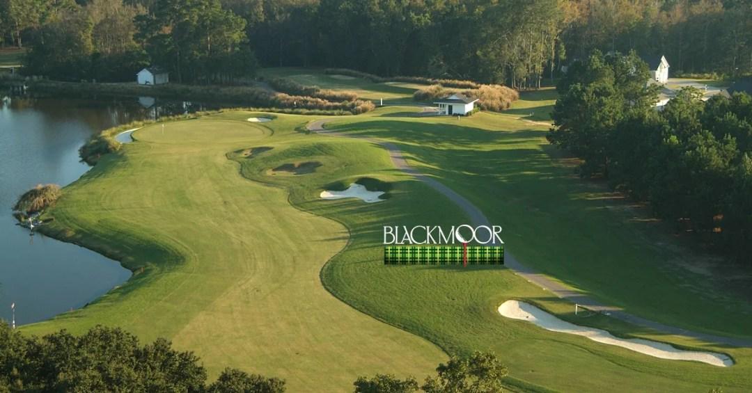 Blackmoor Golf Club Myrtle Beach