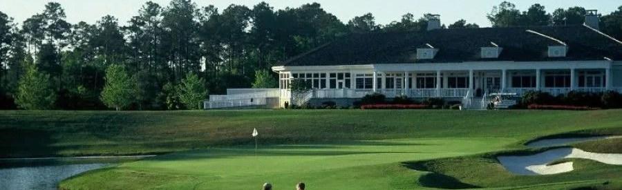 Myrtle Beach Best Golf Package Deals