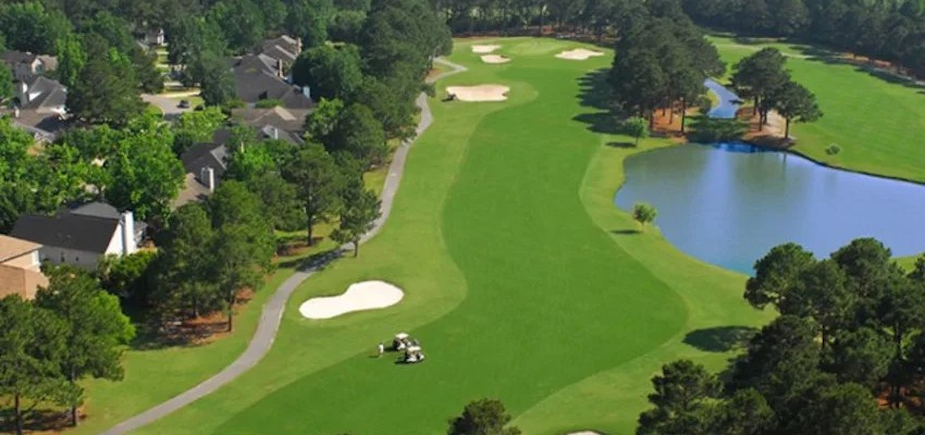 Myrtlewood Palmetto Golf