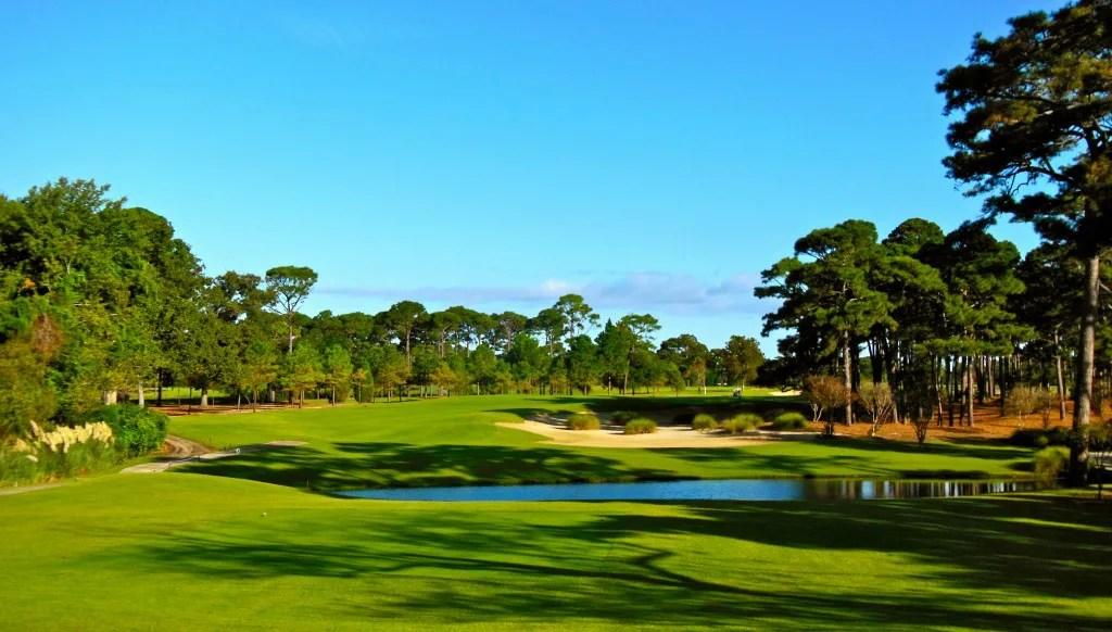 Pine Lakes Golf Reviews