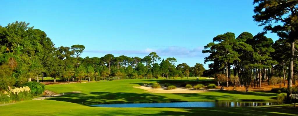 Pine Lakes Golf Reviews