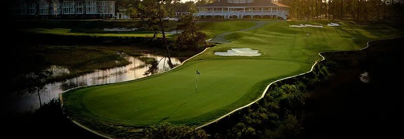 Rivers Edge Golf Course Reviews