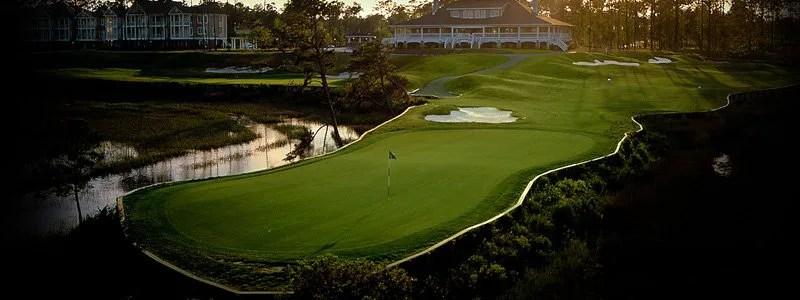 Rivers Edge Golf Course Reviews