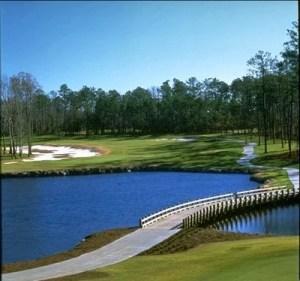 Ocean Ridge Golf Packages