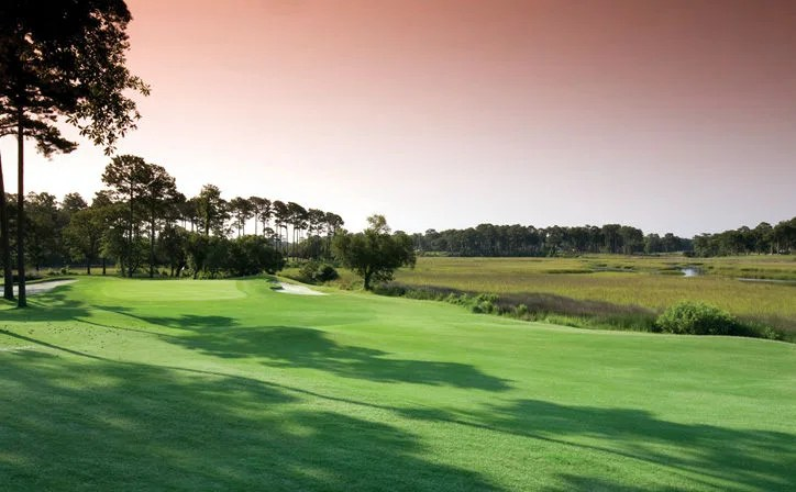 Top Myrtle Fall Golf Packages
