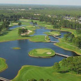 Manowar Golf Package Deals
