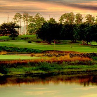 Legends Moorland Golf