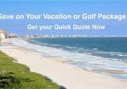 Vacation or Golf Package Quick Quote