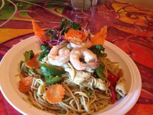 Myrtle Beach Thai Food