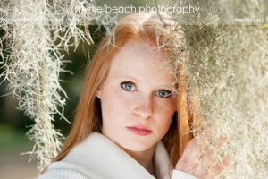 Senior Portrait Photography