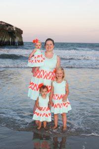 myrtle beach portraits