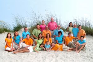 Myrtle Beach Large Families