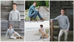 ben collage