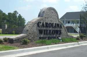 Carolina Willows - Carolina Forest