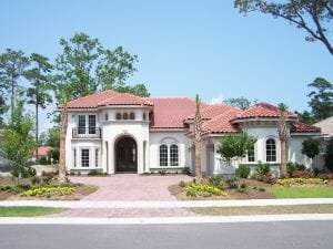 Luxury Homes Real Estate
