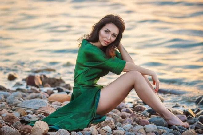 Nadezhda 1st russian bride geneva