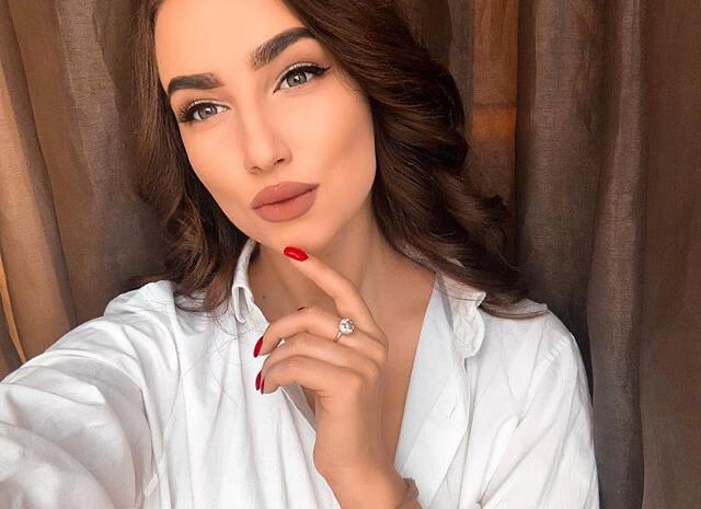 Alina russian bride agong