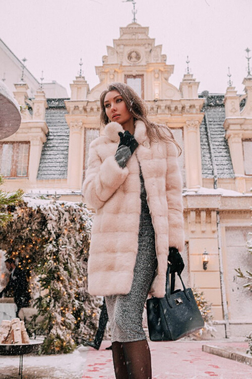 Kristine russian bride law and order