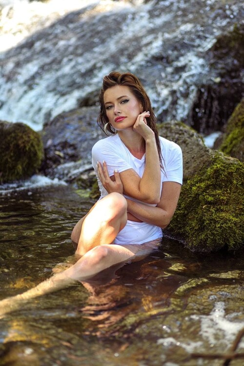 Angelina russian bride olga