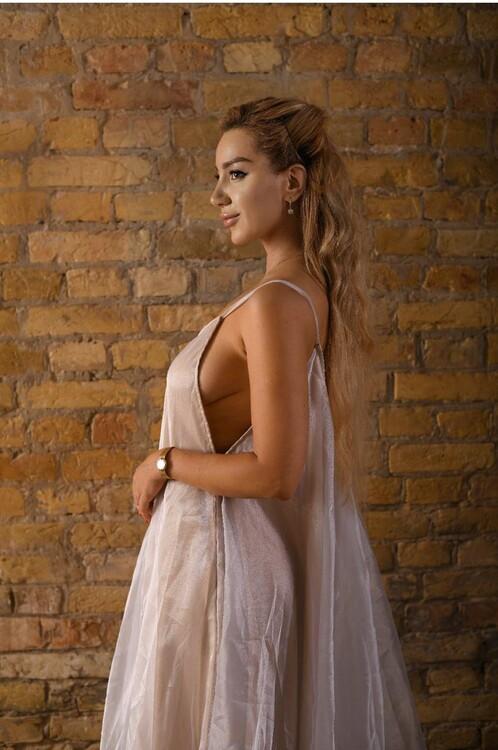 Evgeniya russian brides