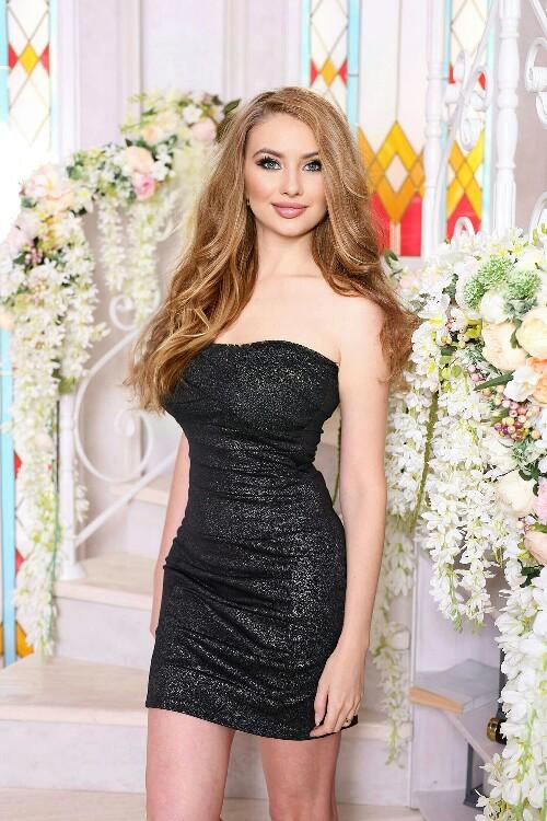 Nataliia russian brides over 40
