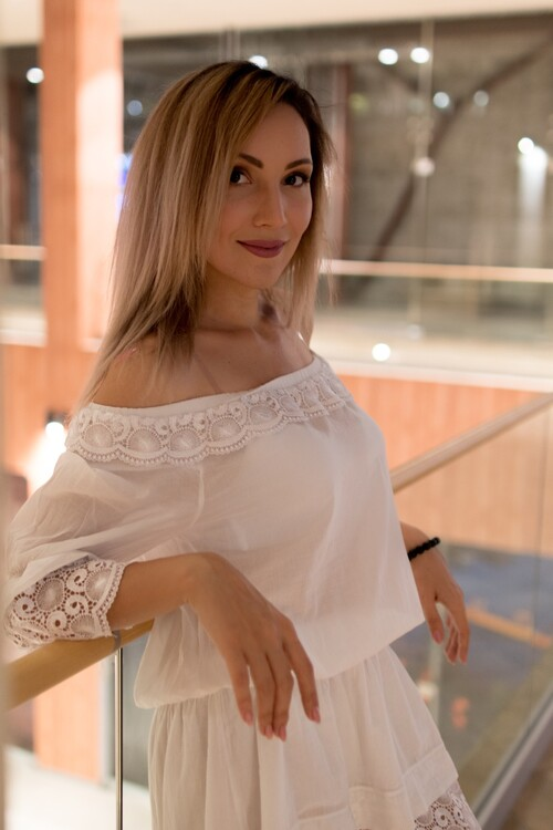 Yulia ukrainian bride documentary