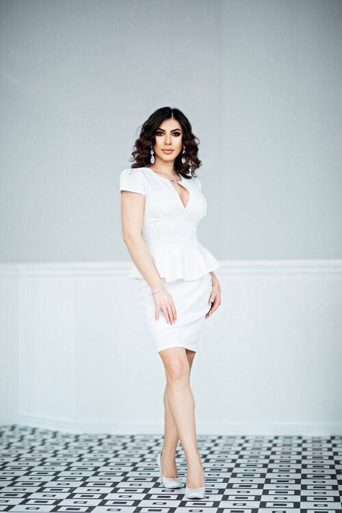 Alina ukrainian by marriage t shirt