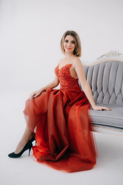 Victoria ukrainian dating marriage