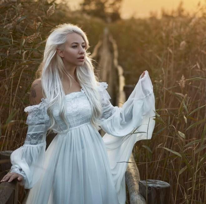 Julia ukrainian womens choir