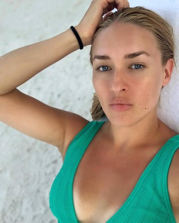 Elena ukrainian womens volleyball team
