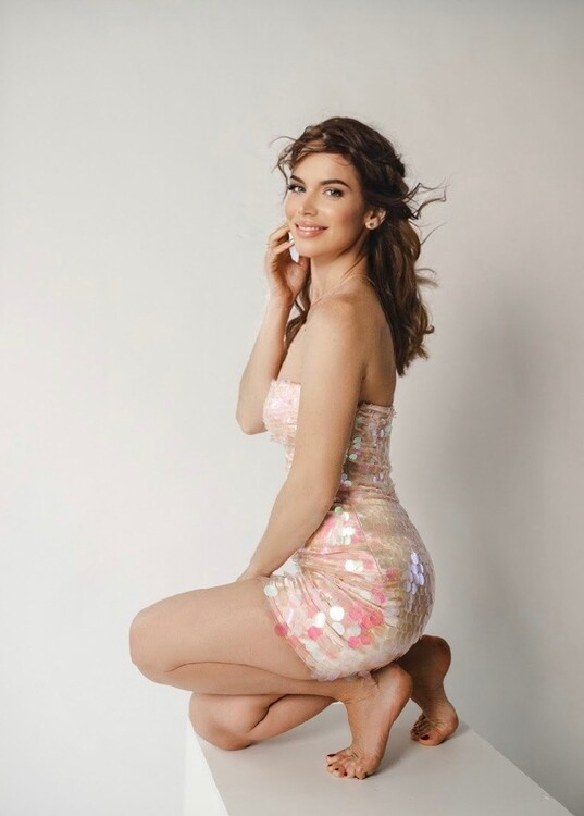 Marianna russian brides for marriage