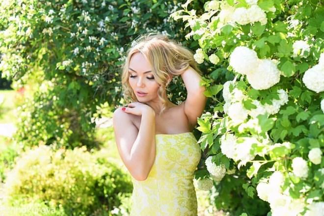 Natali russian brides pics