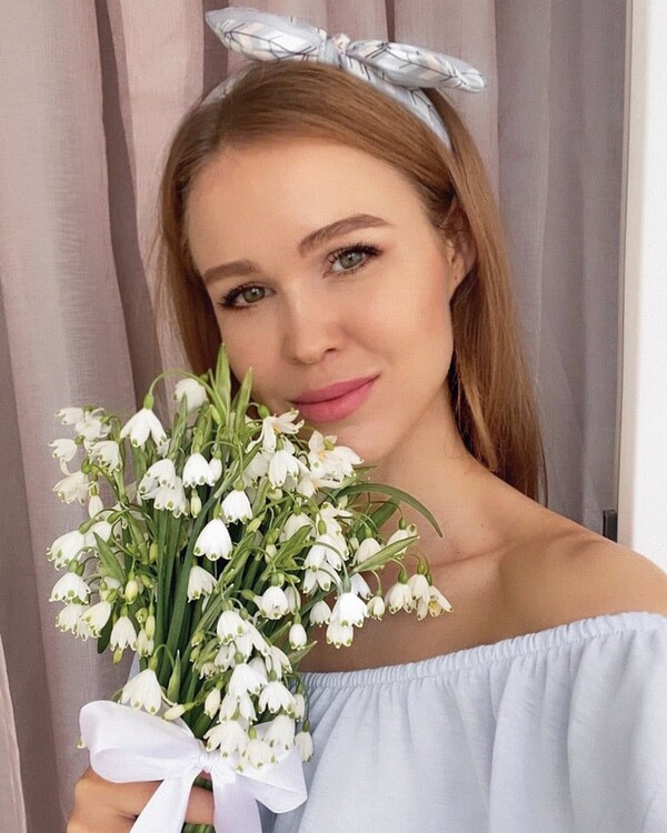 Irina russian brides team