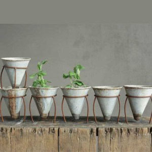 Planters and Garden Accessories