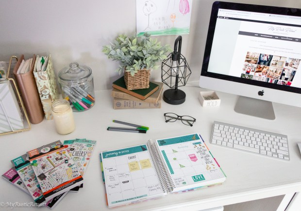 Happy Planner Sticker Books Work Great with the Life Planner