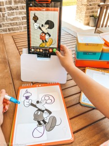 the best tablet games for kids and learning