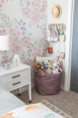 Girls Room Refresh