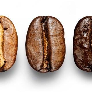 咖啡產地分類