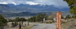 Pinon Hills Header