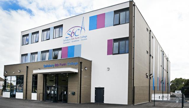 S6C and Wyvern St Edmund's host their first ever TeachMeet