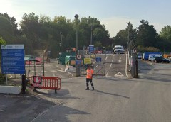 Booking to End for Household Recycling Centres in Wiltshire