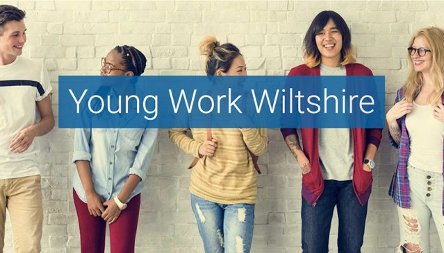 Young Work Wiltshire Celebrates First Anniversary