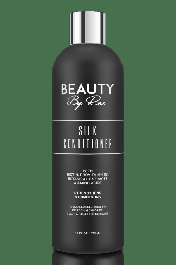 Silk Conditioner- Salon-Quality