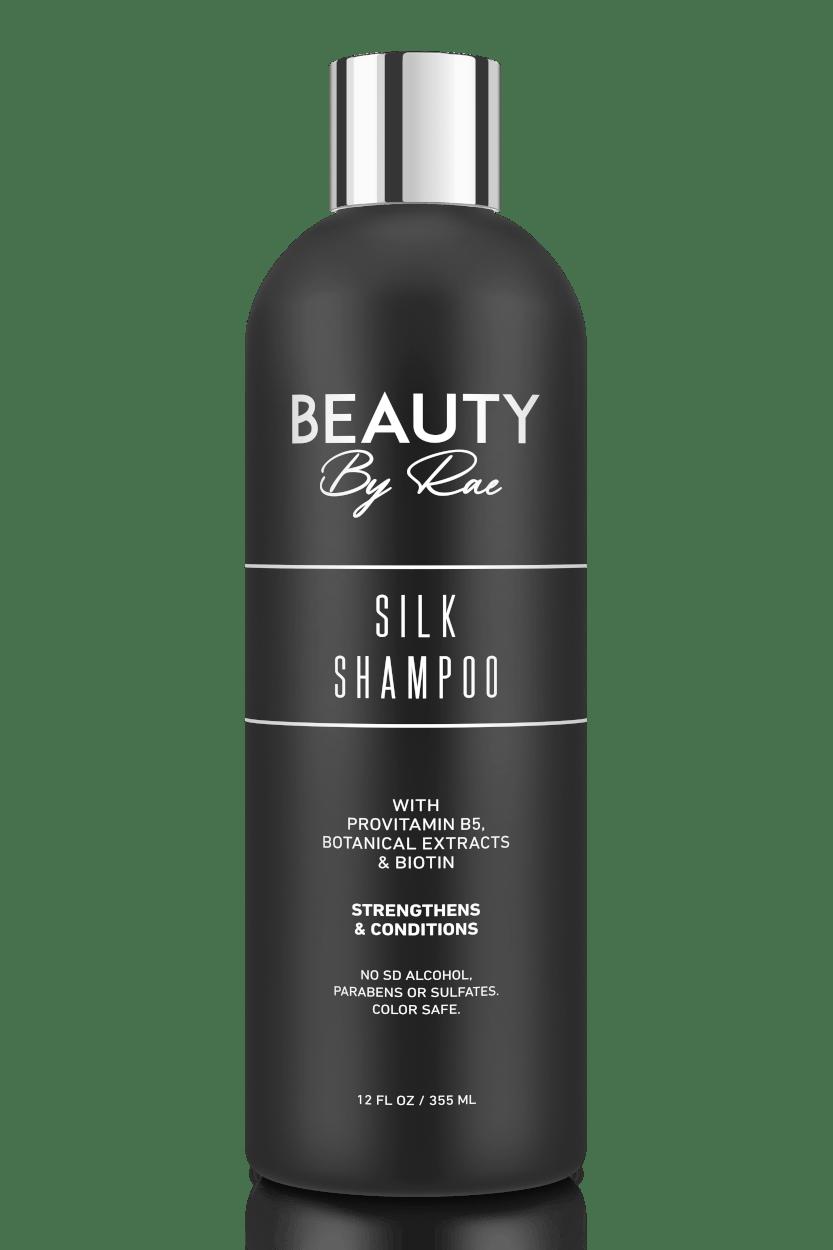 Identity Silk Shampoo Escal 5