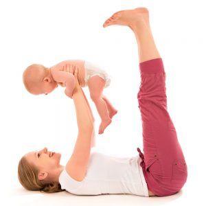 ejercicios hipopresivos postparto