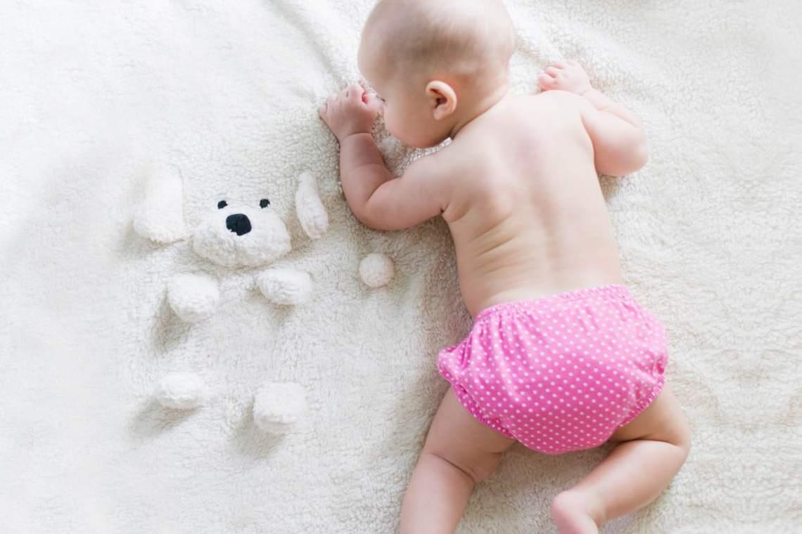 rutinas bebé