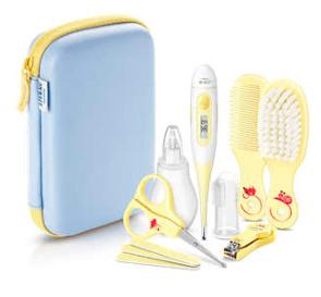 kit cuidado del bebé Philips Avent
