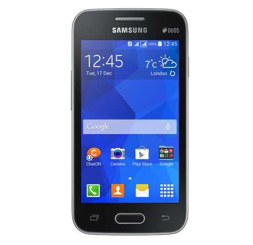 Samsung Galaxy Ace NXT (SM-G313H) User Manual / Guide